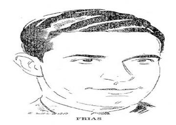 """Antonio Frías, el """"As"""" almeriense del Ajedrez"""