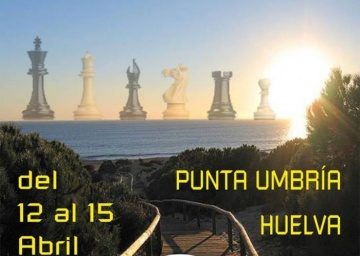 Convocatoria de los Ctos de Andalucía Sub 8 a Sub 16 - 2018
