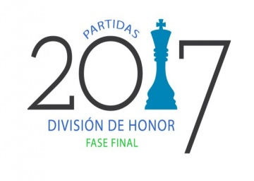 Partidas División de Honor. Fase Final