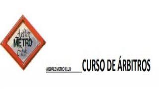 Curso online preparatorio para la obtención del título de árbitro Nivel 1 y Autonómico.