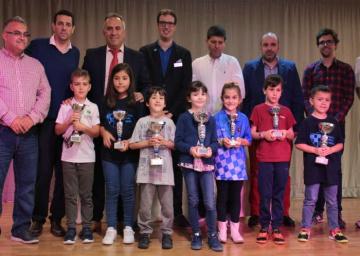 Cto de Andalucía Sub 8 - 2019