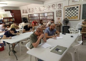 Examen de Monitor Base FADA y Superior FADA.