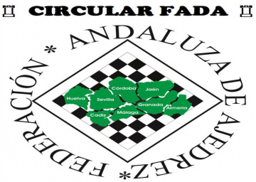 Convocatoria de examen de Instructor FADA. Diciembre 2019.