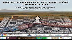 Campeonato de España Linares 2017