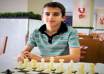 Lance Henderson de la Fuente consigue su tercera norma de Maestro Internacional.
